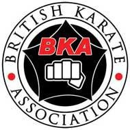 British Karate Association Logo